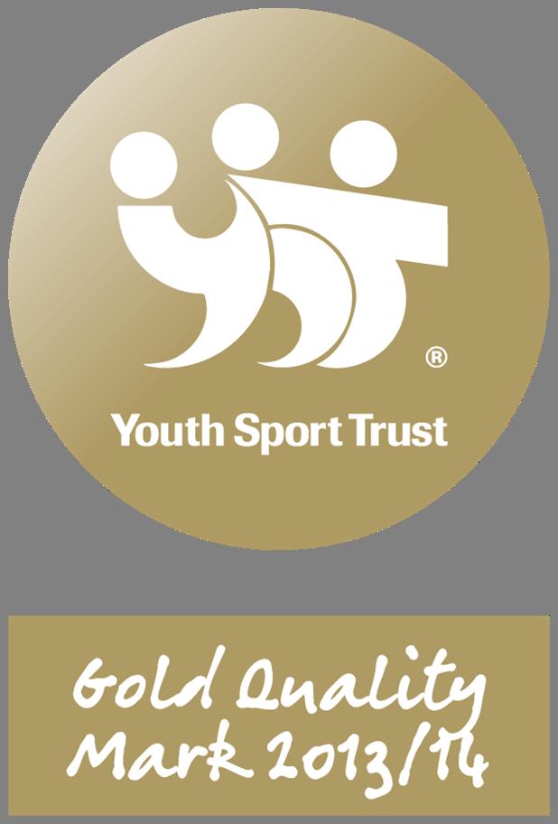 yputh sports trust logo